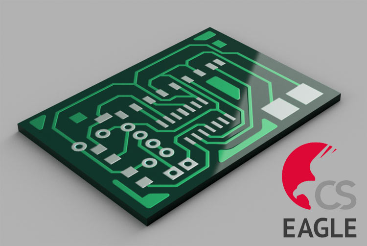 Tutorial 1/4 - Getting Started with EAGLE for PCB Designing