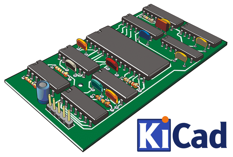 KiCad Tutorial 1/5 – Getting Started with KiCad