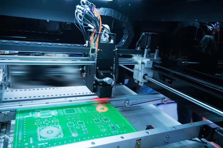 PCB Design Guidelines for Manufacturing (DFM)