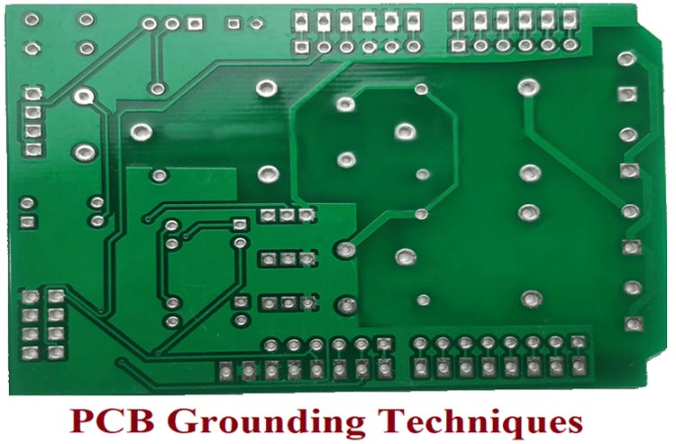 PCB Grounding Techniques that Every Designer Should Know