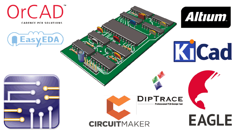 Which PCB software should you choose? – Selection Criteria and Available Options