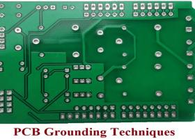 PCB Grounding Techniques