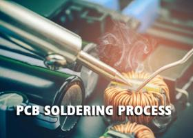 PCB Soldering Process and Techniques